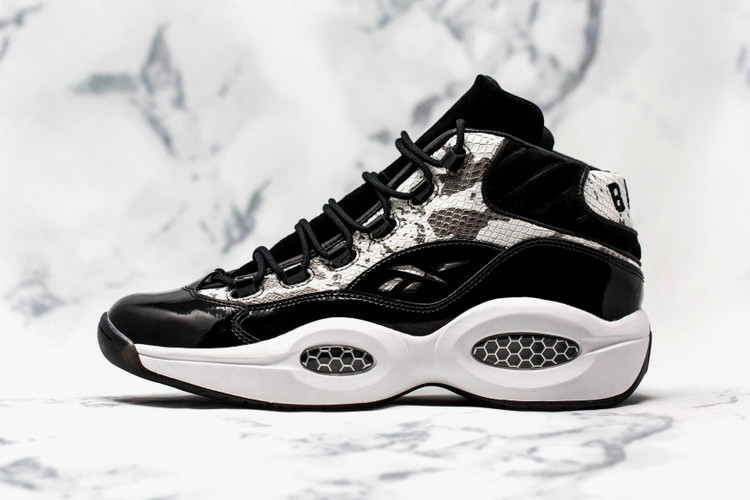 BAIT x Reebok Question Mid