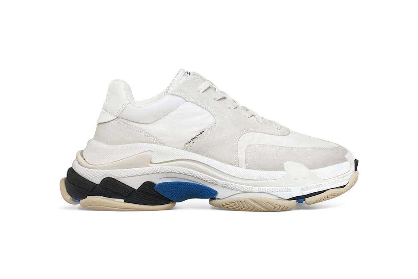 Balenciaga Triple S Sneaker New