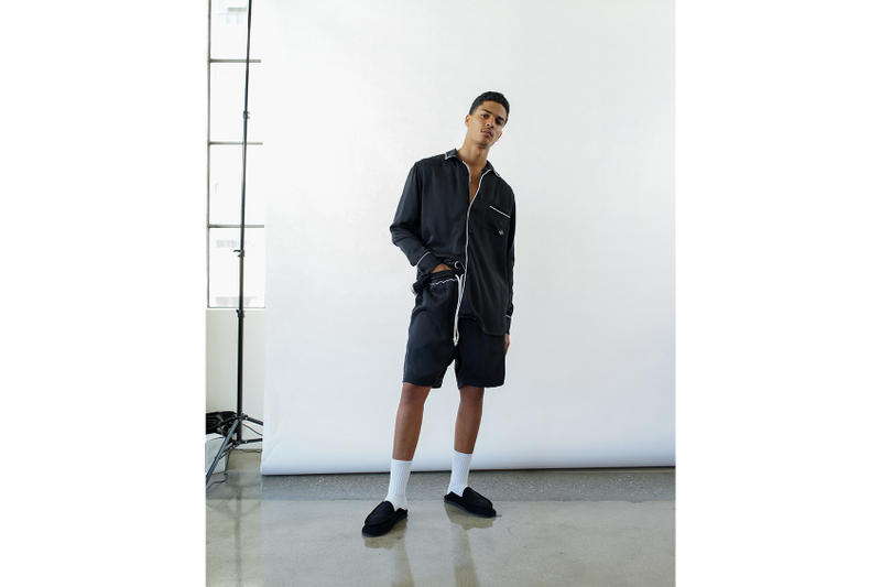 Beautiful Ful 2018 Spring/Summer Lookbook Collection