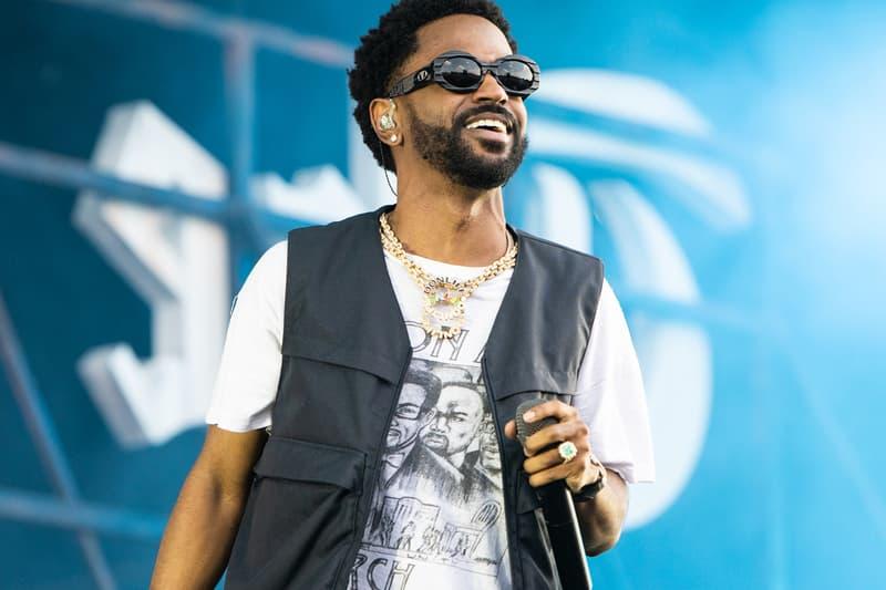 Big Sean Postpone Unfriendly Remind Tour New Music