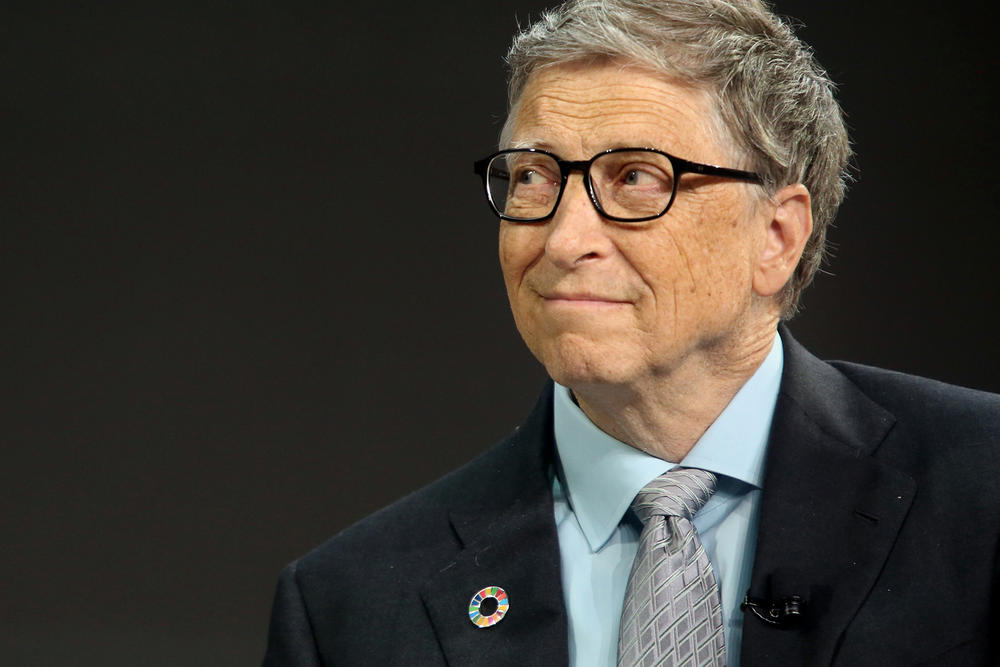 Bill Gates Thinks Cryptocurrency Is Killing People