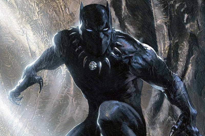 Black Panther Best First Week MCU Films Marvel Cinematic Universe