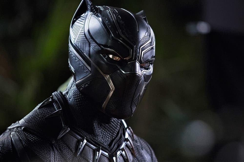 Black Panther Marvel Studios $361 million Global Opening ComScore T'Challa Killmonger Michael B. Jordan Chadwick Boseman Lupita Nyongo Danai Giurra