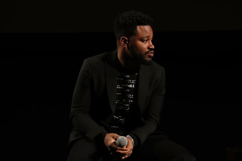 Black Panther Director Ryan Coogler Pens Emotional letter fans marvel