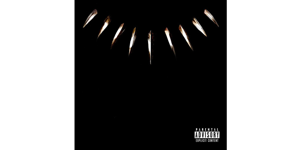 Black Panther The Album Hits No 1 On Billboard 200 Hypebeast