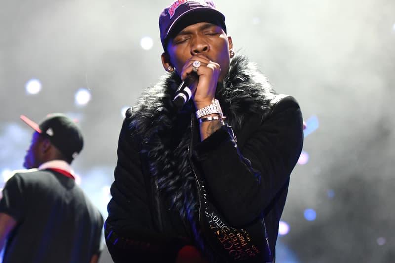 BlocBoy JB Drake Look Alive Remix Track Single Album Leak Single Music Video EP Mixtape Download Stream Discography 2018 Live Show Performance Tour Dates Album Review Tracklist Remix