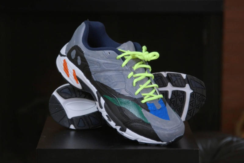 b30378470ec870 Brad Hall YEEZY Wave Runner 700 Mock-Up grailed purchase customs