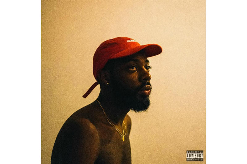 Brent Faiyaz Make Luv Single Stream 2018 february 9 release date info debut premiere apple music itunes spotify tidal soundcloud