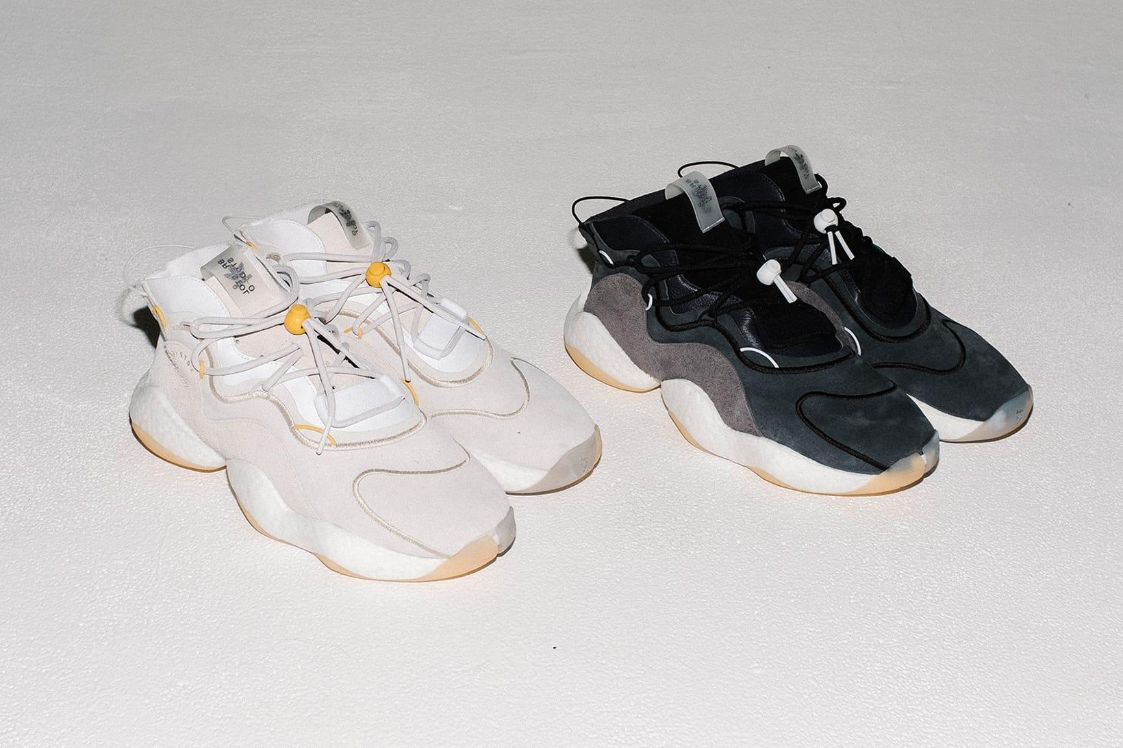 bristol crazy byw 2 shoes