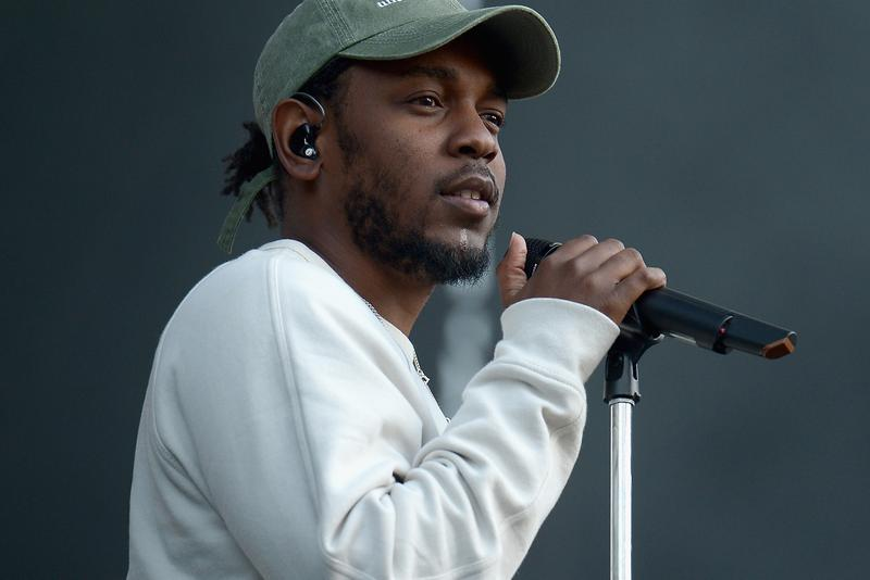 Kendrick Lamar Stormzy Gorillaz Brit Awards 2018 Winners