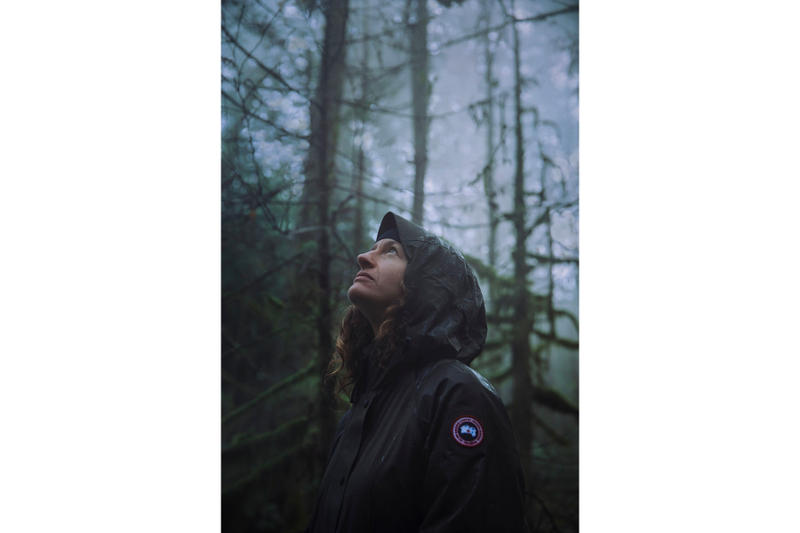 Canada Goose Spring 2018 Strati Dry 3L Down Jacket Canada British Columbia Outdoors Outerwear