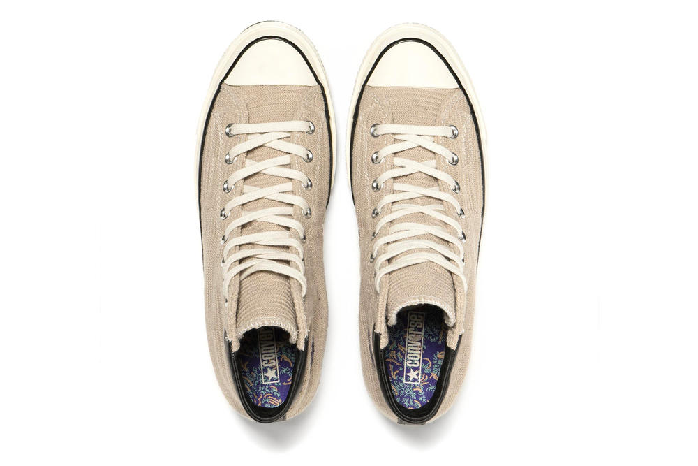 CLOT Converse Spring/Summer 2018 Release Date footwear collection