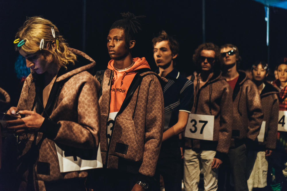 Coach Fall/Winter 2018 Collection New York Fashion Week