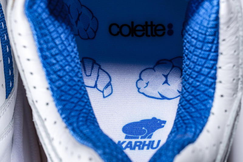 colette Karhu Fusion 2 0 Breaking Bread concepts release 2018 february 23 date info sneakers shoes footwear collaboration us united states america
