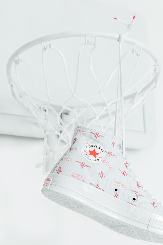 Converse x NBA Chuck 70s sneaker shoes basketball boston Celtics Cleveland Warriors  golden state Cavaliers