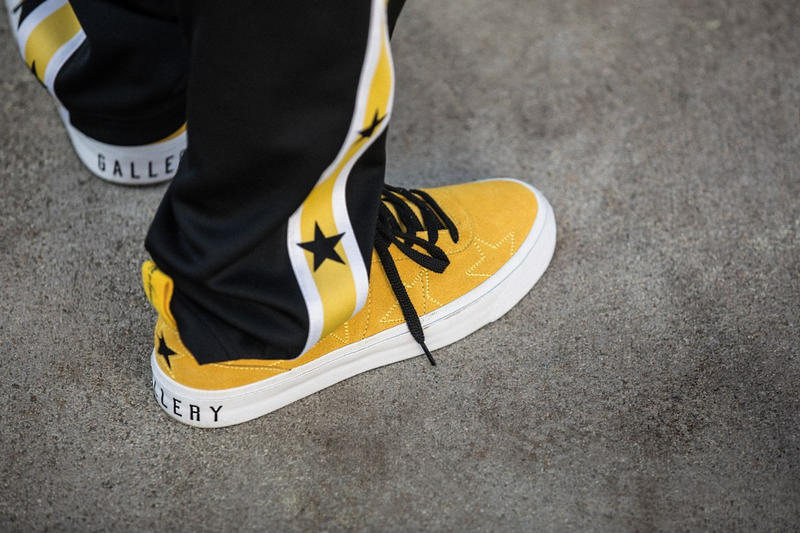 Rokit Babylon L.A. RSVP Gallery Converse Chuck Taylor All Star 70 Fastbreak