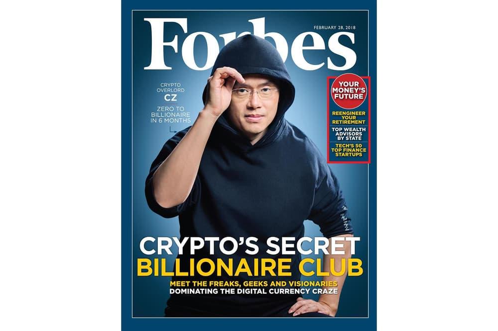 Cryptocurrency Richest People Forbes list bitcoin 2018 crypto ethereum ripple bloq coinbase bitfury iohk galaxy digital digital currency group block one dunamu millionaire billionaire