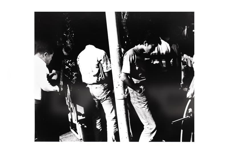 Daido Moriyama Michael Hoppen Gallery Photography Photographs Prints Art Artworks