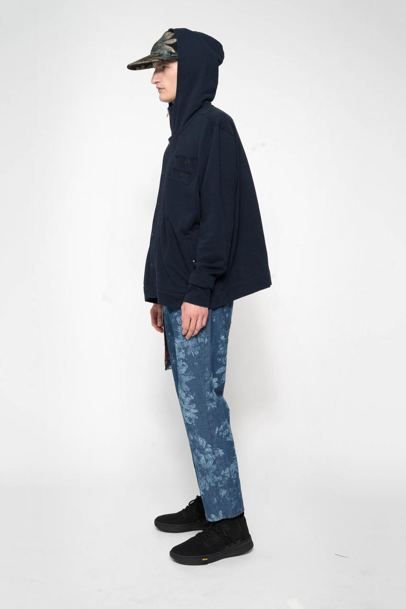 Death to Tennis Fall/Winter 2018 Collection Lookbook