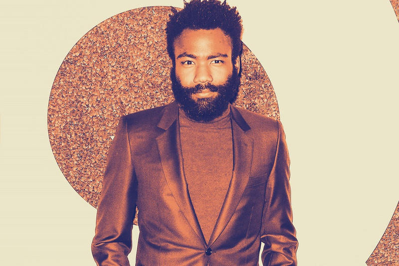 Esquire Interview Donald Glover March 2018 Childish Gambino Tupac 2Pac