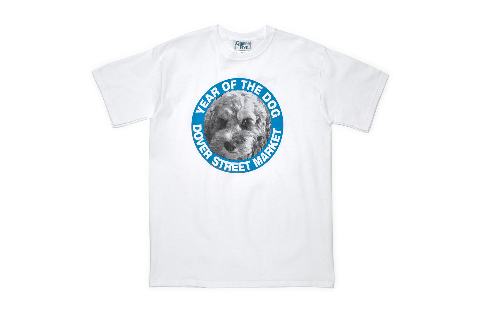 Dover Street Market Chinese New Year T-shirt Capsule collection year of the dog BAPE a bathing ape Noah Stussy Expert Horror NikeLab Avi Gold Better™ Bianca Chandon Doublet Dreamland Syndicate Richardson Undercover Nick Cave 8-ball gimme 5 iggy werk magazine