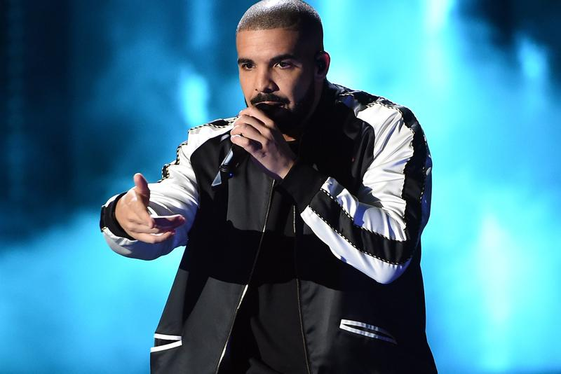 "Drake Slams Donald Trump During London Concert, ""F**K That Man"" Boy Meets World Tour"
