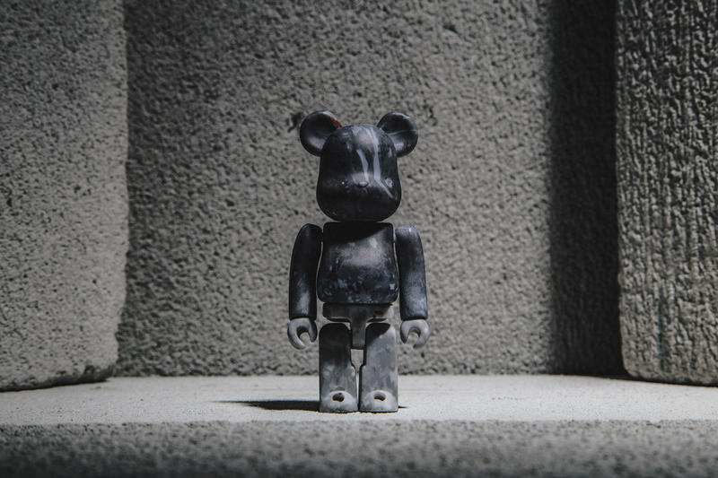 DSPTCH Medicom Toy Be@rbrick 400 100% set Release