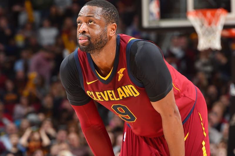 Cleveland Cavaliers Trade Isaiah Thomas Dwyane Wade Derrick Rose LA Lakers Miami Heat Utah Jazz Sacramento Kings deadline lebron james