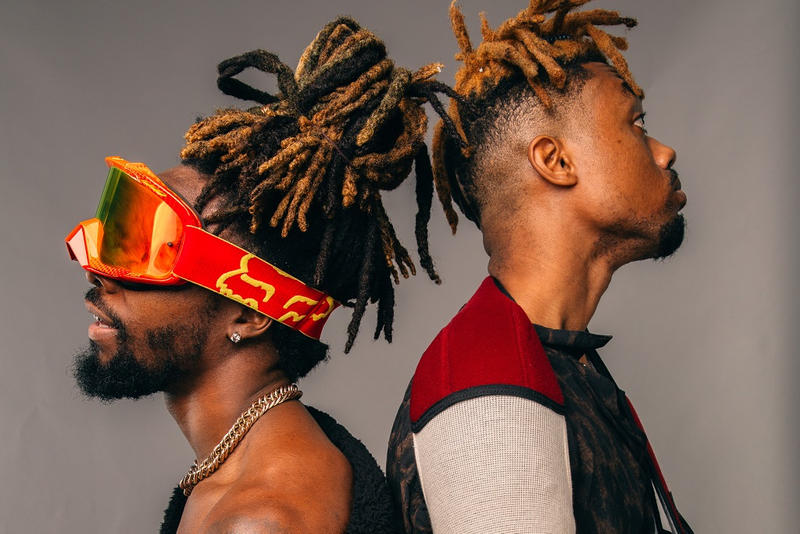 EarthGang Royalty 2018 EP Stream Dreamville