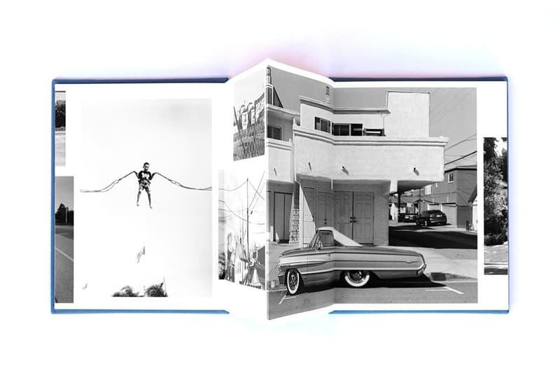 Ed Templeton Deanna Templeton Contemporary Suburbium Photography Nazraeli Press Toy Machine Book Huntington Beach California
