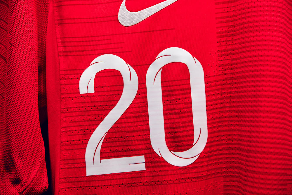England 2018 Nike National Team Kits world cup soccer football World Cup Russia 2018