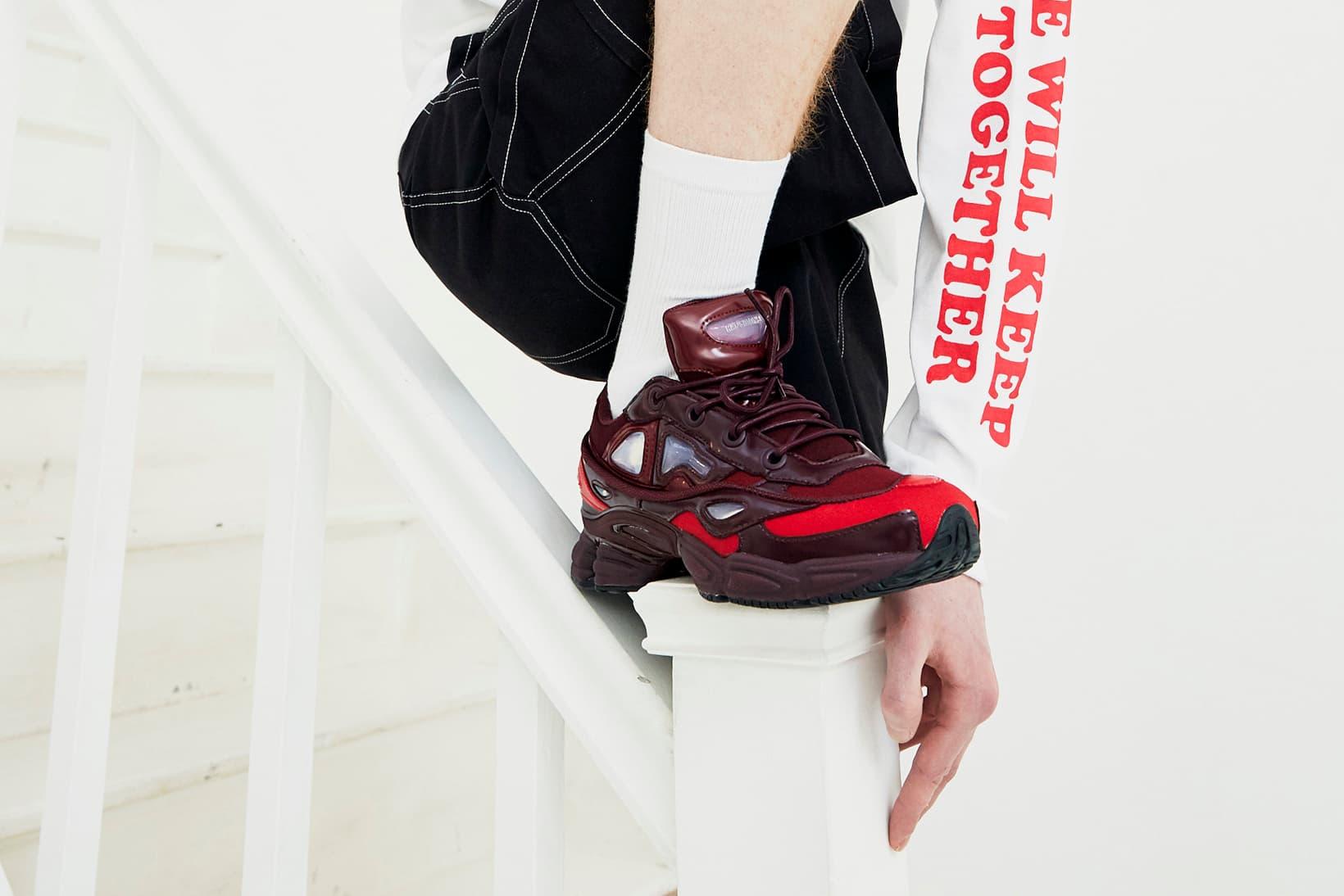 New Raf Simons x adidas & Nine More Essential European Drops