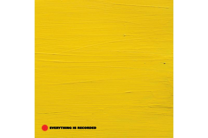 Everything Is Recorded Album Stream 2018 february 16 release date info richard russell xl recordings sampha syd itunes apple music