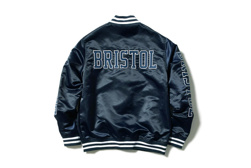 SOPHNET SOPH. F.C.Real Bristol 2018 Spring Summer Collection Part 2 New Era 59 Fifty