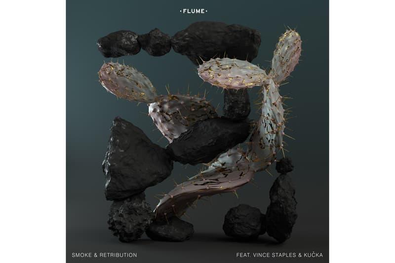 "Flume ""Smoke And Retribution"" Kultur Remix"