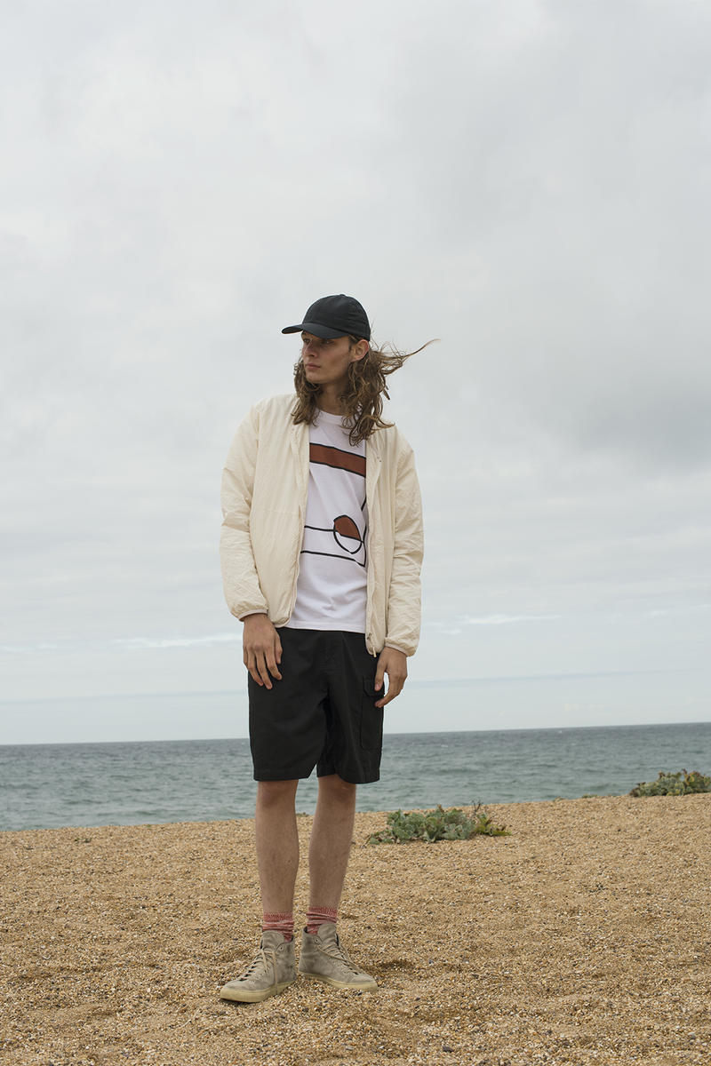 Folk Spring Summer 2018 Lookbook collection purchase