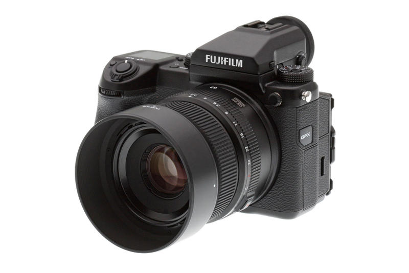 Fujifilm X-H1 Cinema 4K Camera
