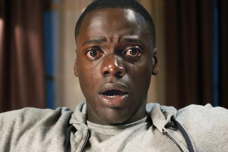 Get Out Oscar Dismissed by Older Voters Academy Awards jason kaluuya