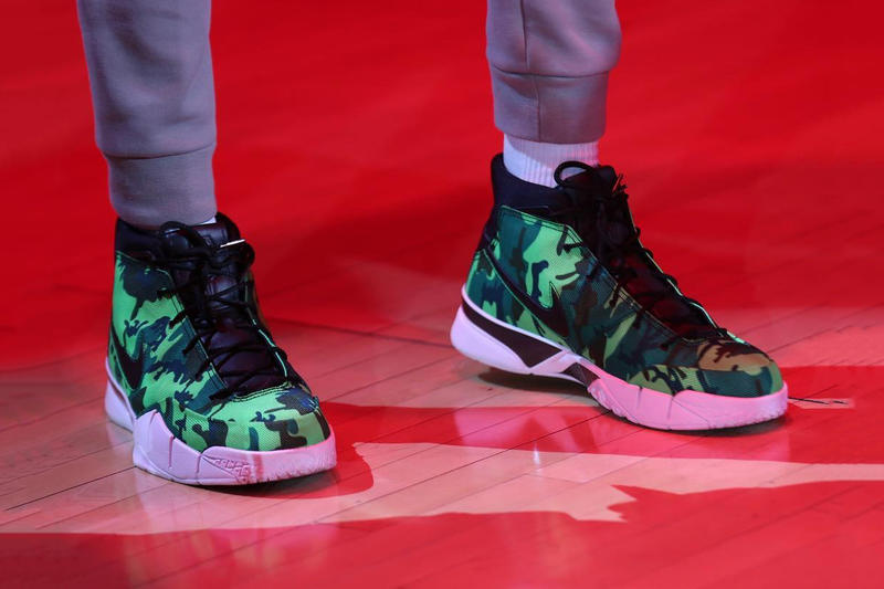 UNDEFEATED Nike Kobe 1 Protro Giannis Antetokounmpo NBA All-Star Weekend  Makers of the Game 14792c2f23