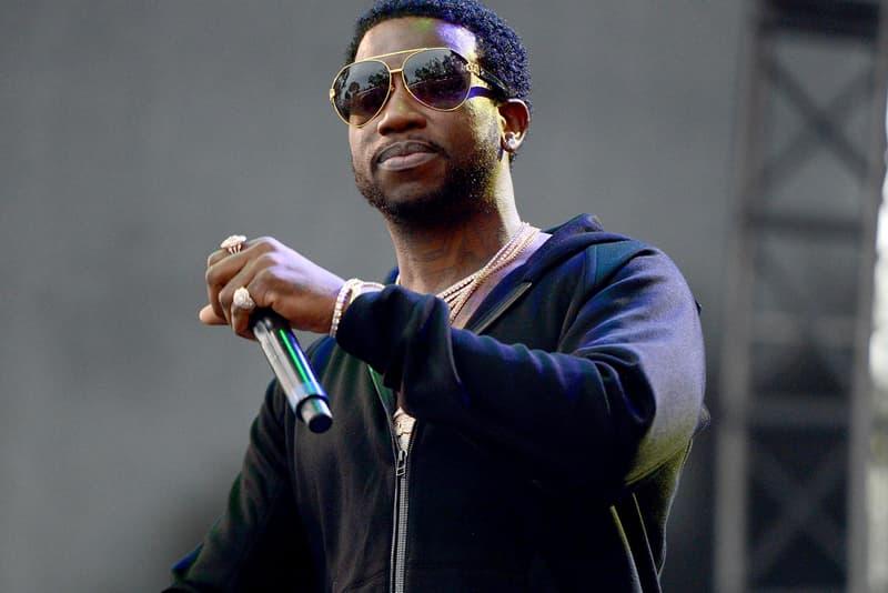 Gucci Mane Hoodrich Pablo Juan Remix We Don't Luv Em Album Leak Single Music Video EP Mixtape Download Stream Discography 2018 Live Show Performance Tour Dates Album Review Tracklist Remix