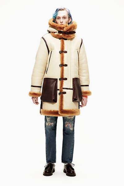 Habanos Fall Winter 2018 Collection Lookbook Japanese Fashion