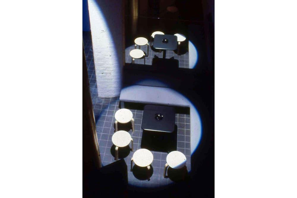 Haçienda Nightclub UK Top 10 Historic Sites List Peter Saville Ben Kelly Virgil Abloh New Order Manchester England Culture