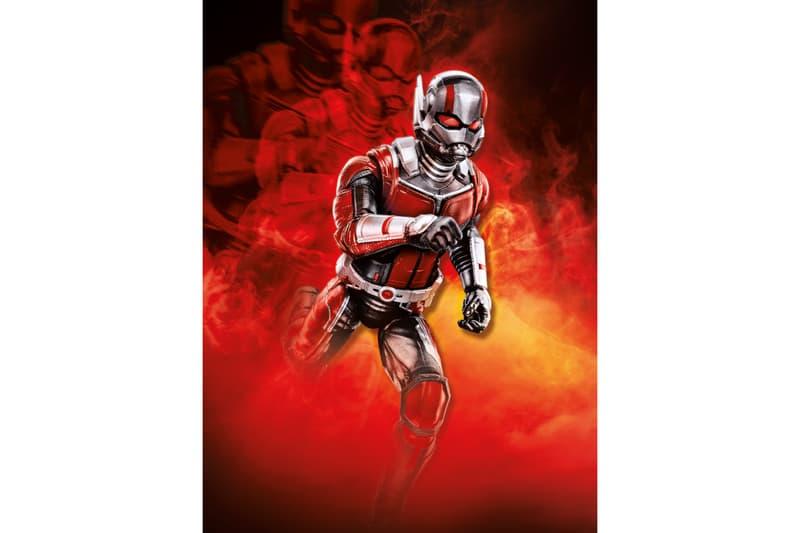 Hasbro Avengers: Infinity War Reveal Captain America Iron Man Iron Spider Proxima Midnight Thanos Spider Man Thor Black Widow Cull Obsidian Ant-Man Wasp