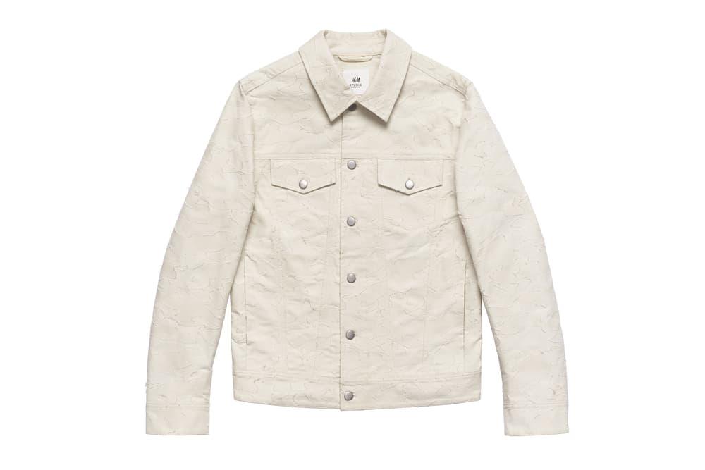 H&M Studio Spring/Summer 2018 Paris Fashion Week Workwear Japanese Minimal Utilitarian