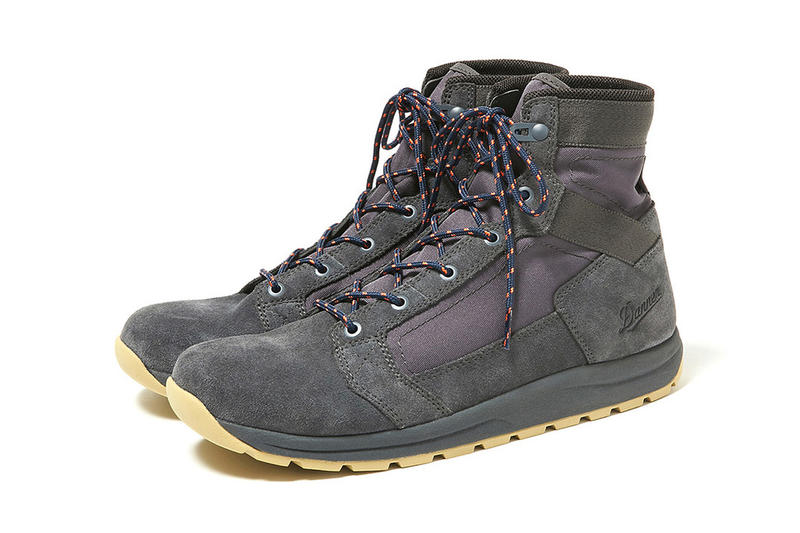 hobo Danner Tachyon 6 Lightweight Boots six inch collaboration 2018 spring summer grey