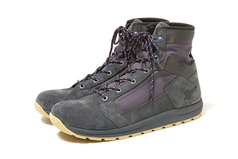 hobo Danner Tachyon 6 Lightweight Boots six inch collaboration 2018 spring summer grey