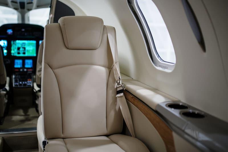 Honda Making Business Jets HondaJet Aircraft