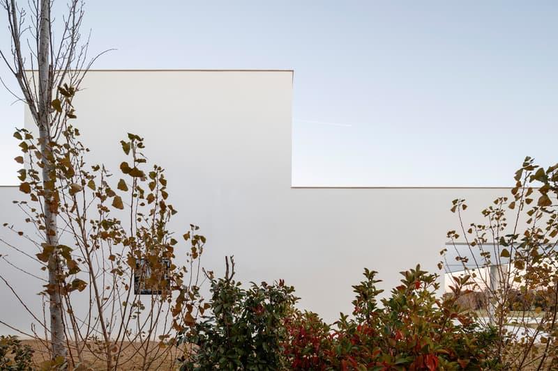 House 3S Lagula Arquitectes Spain girona province 2017