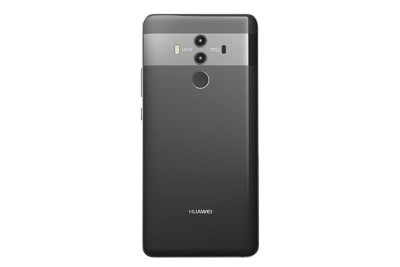 Huawei Mate 10 Leica Kirin AI Smartphone Available Pre-Order