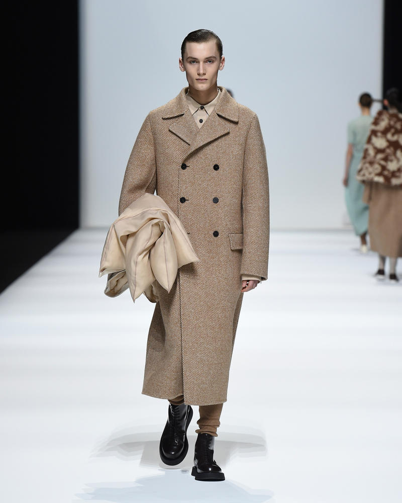 Jil Sander Fall/Winter 2018 Milan Fashion Week